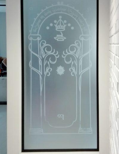 Panel Szklany - Szklarz